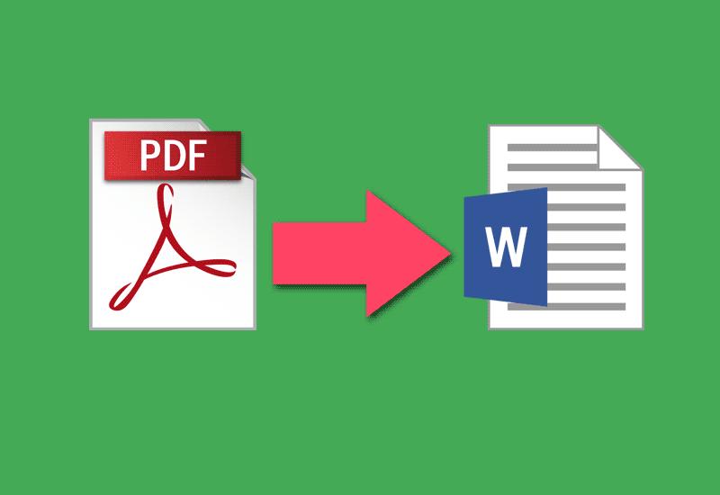 word to pdf google docs