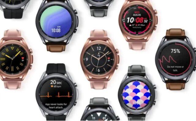 Samsung Wearables Malaysia